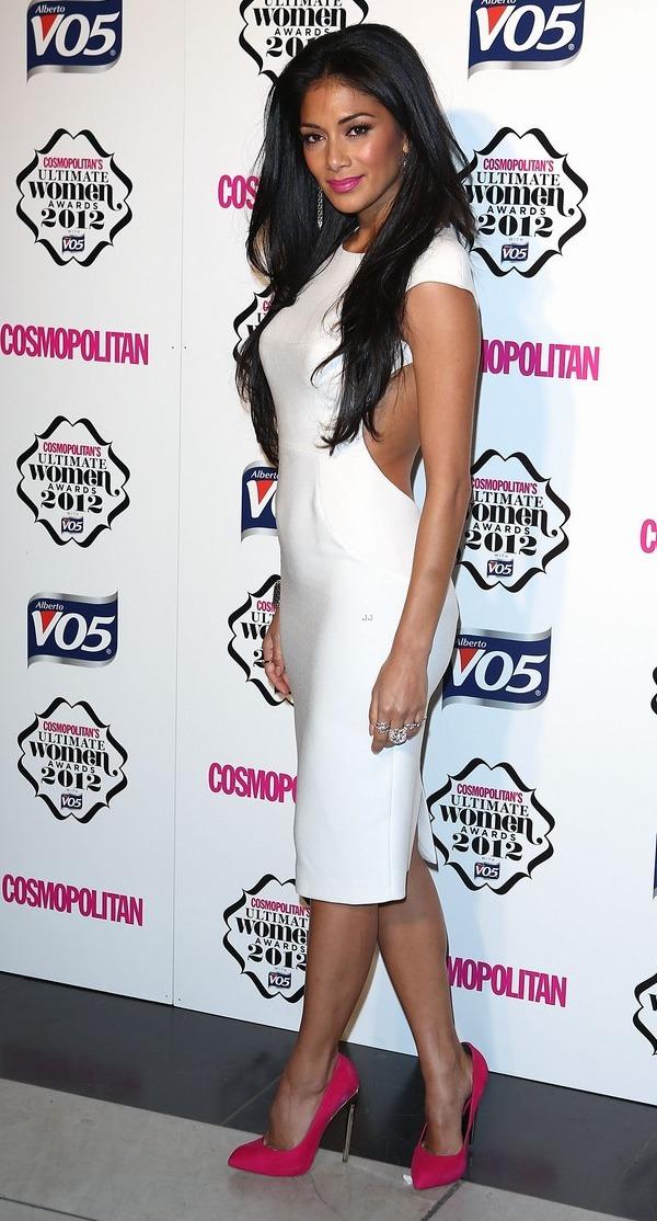SLIKA13 Celebrity stil dana: Nicole Scherzinger