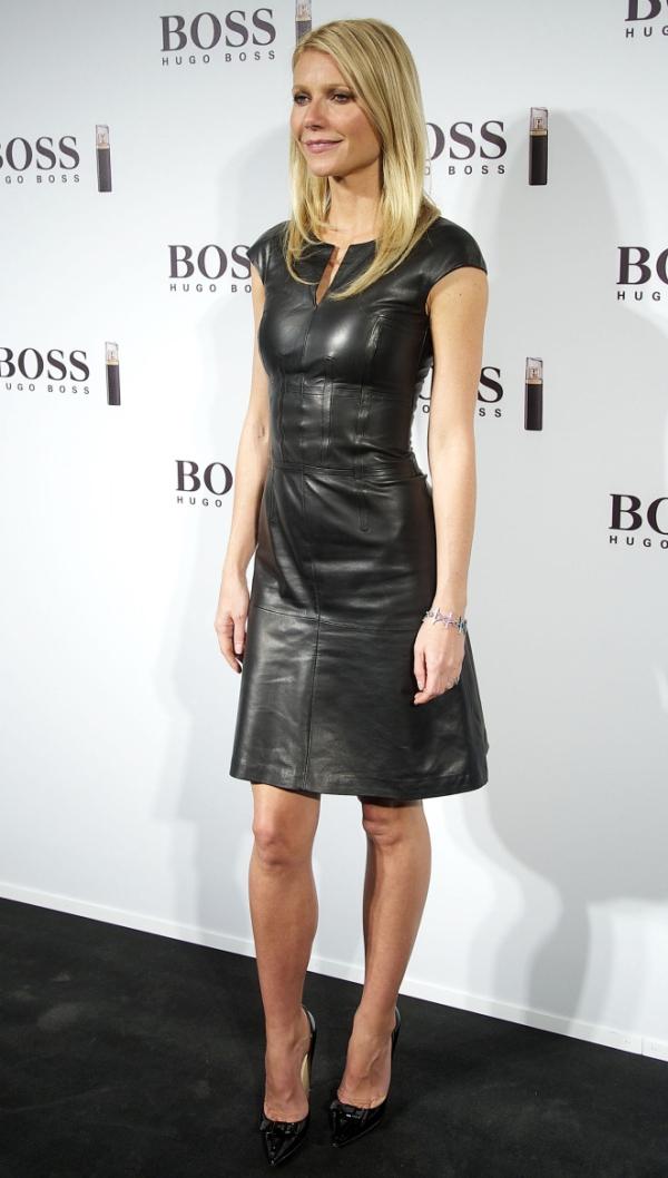 SLIKA 12 Celebrity stil dana: Gwyneth Paltrow