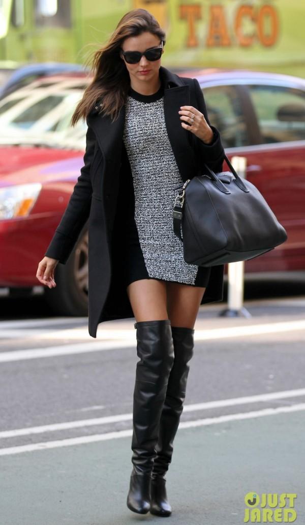SLIKA 15 Celebrity stil dana: Miranda Kerr