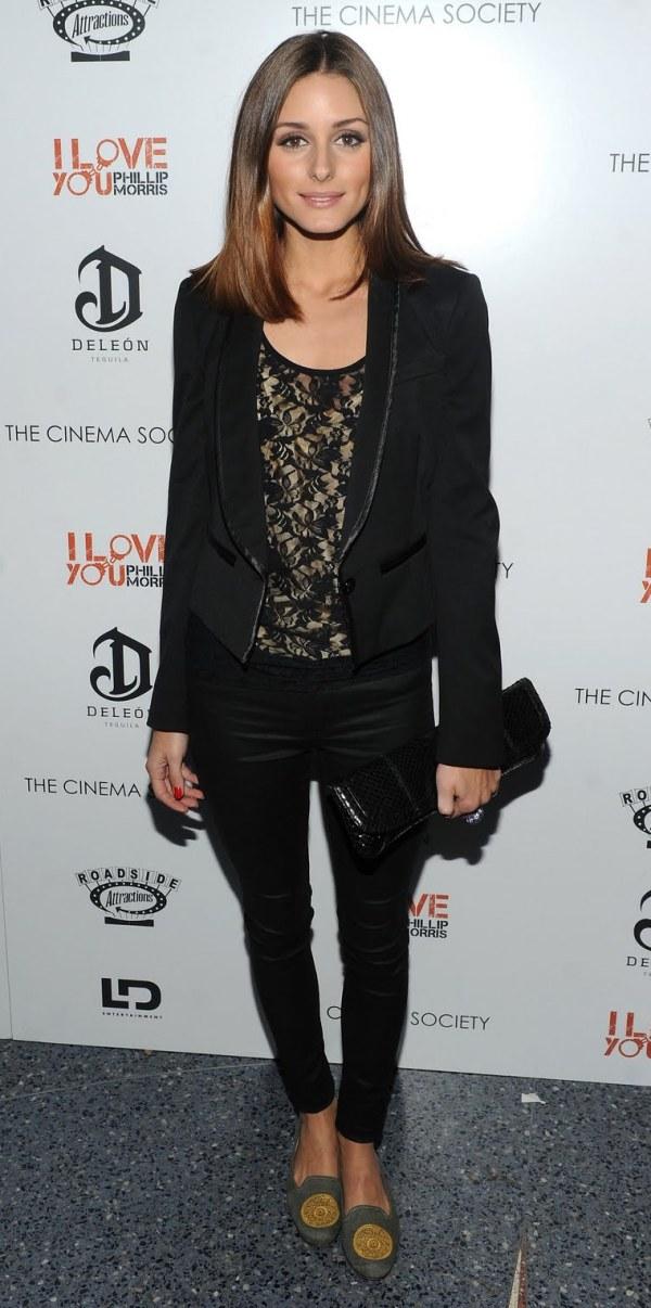 SLIKA 16 Celebrity stil dana: Olivia Palermo