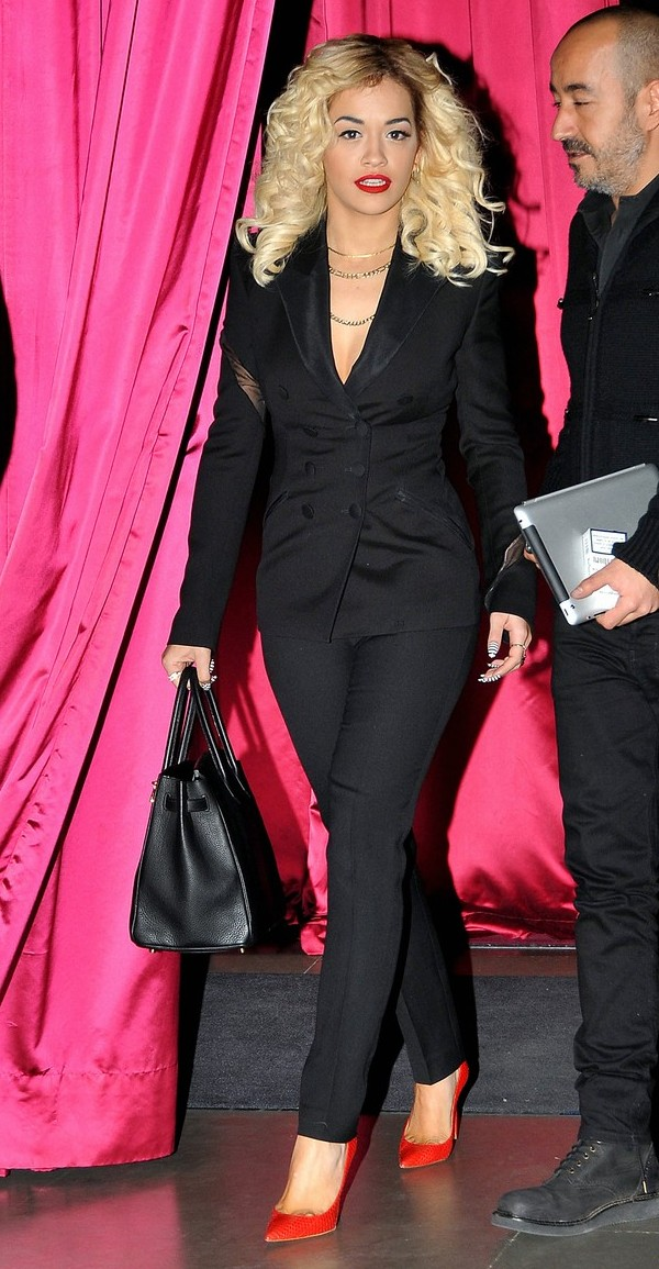 SLIKA 17 Celebrity stil dana: Rita Ora
