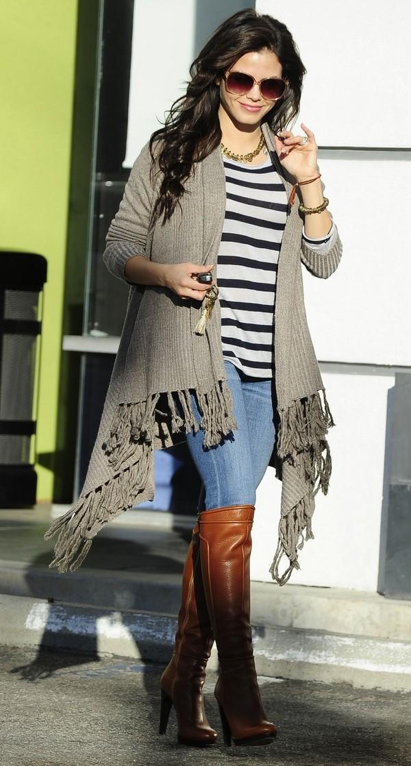 SLIKA 18 Celebrity stil dana: Jenna Dewan