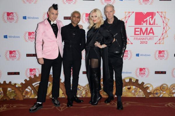 Slika 108 Fashion Police: Dodela evropskih MTV nagrada