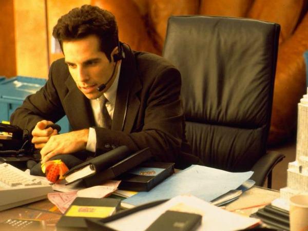 Slika 110 Filmonedeljak: Ben Stiller