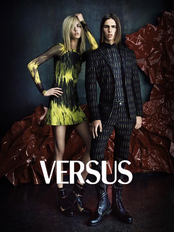 Slika 1100 Versus: Moda koja osvaja