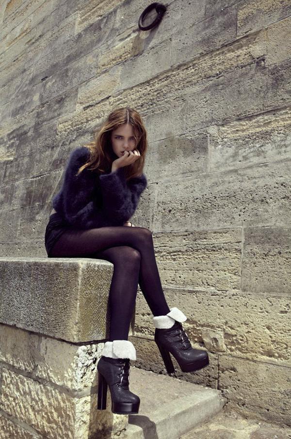 Slika 1109 Vicini: Cipele sa pričom