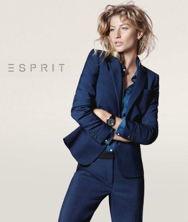 Slika 1115 Esprit: Jednostavno lepa