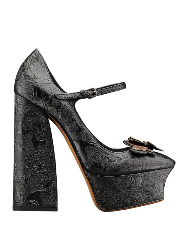 Slika 1123 Aksesoar dana: Cipele Bottega Veneta
