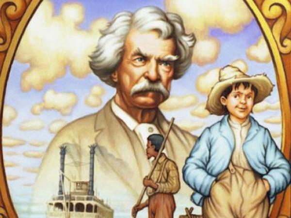 Slika 1129 Srećan rođendan, Mark Twain!
