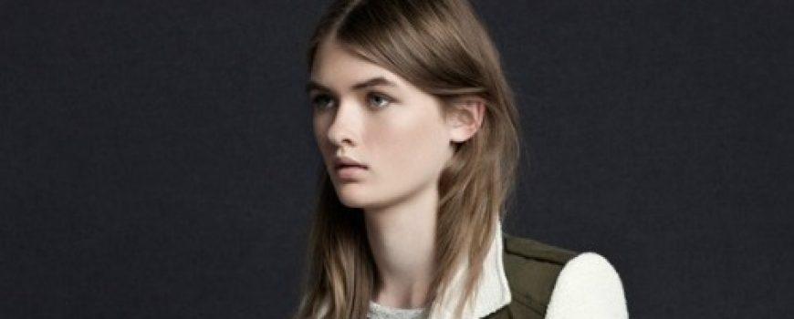 Novembarski lookbook: Zara TRF