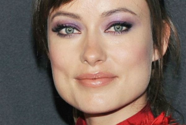 Slika 118 Stil šminkanja: Olivia Wilde