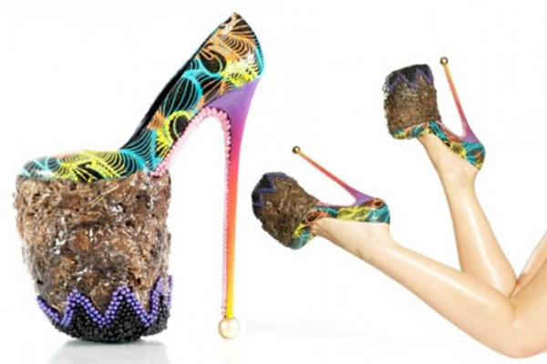 Slika 1410 Lude... cipele?