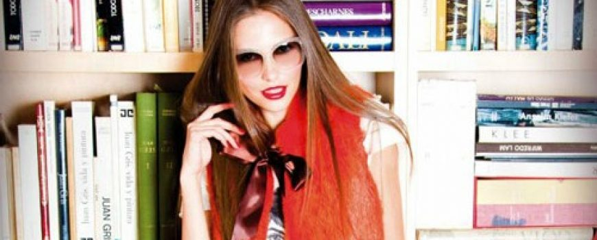 Dolores Promesas: Za veseliju jesen