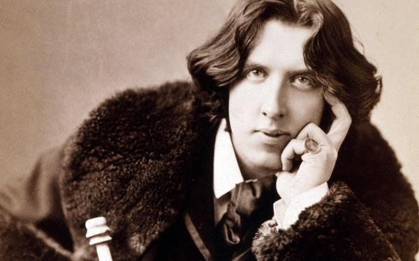 Slika 18 Ljubavi svetskih pisaca: Oscar Wilde