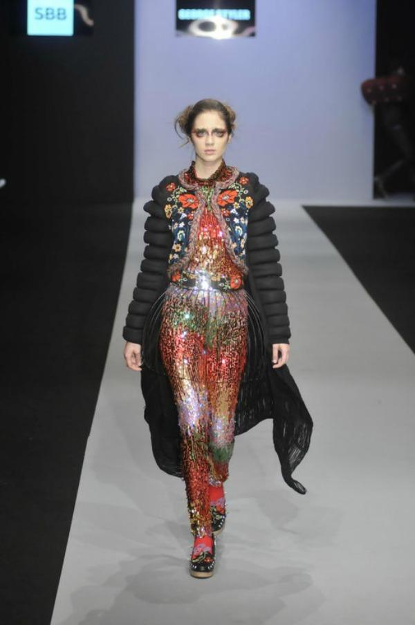 Slika 22 32. Belgrade Fashion Week: George Styler