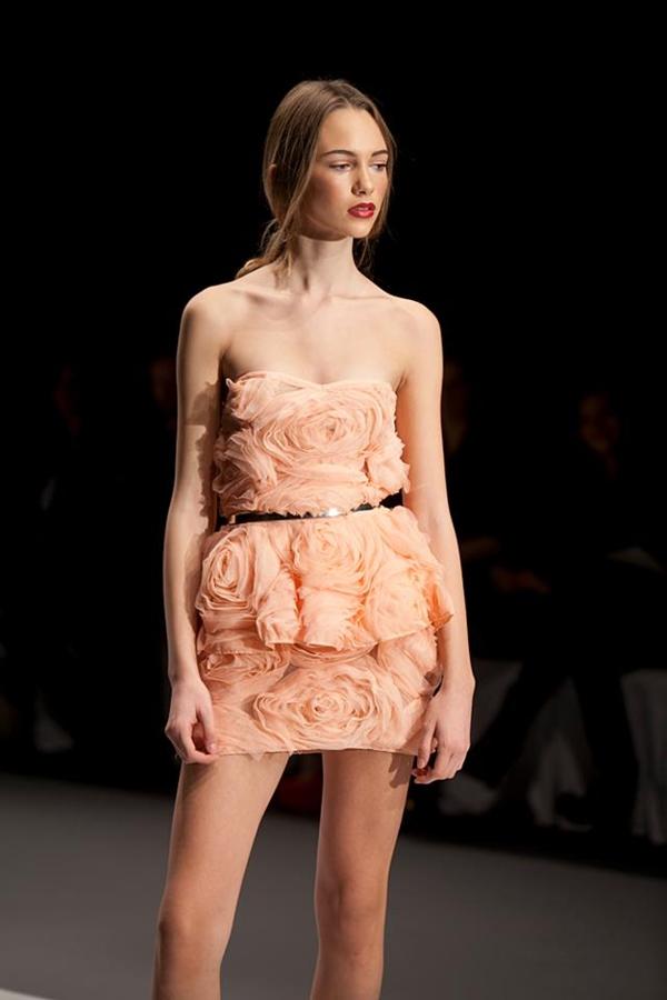 Slika 226 32. Belgrade Fashion Week: Mihano Momosa