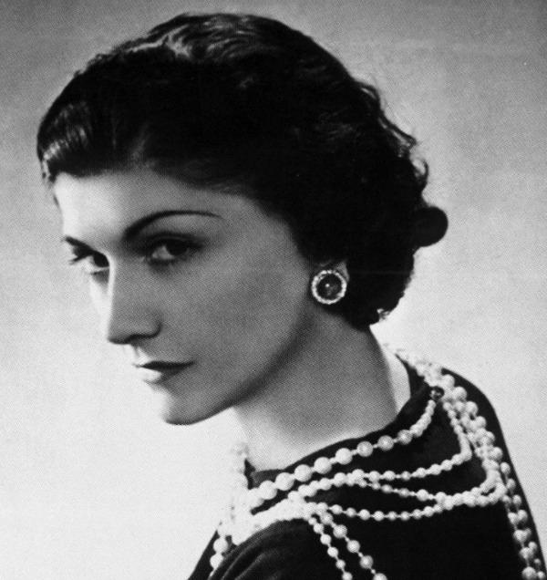 Slika 242 Modne ikone Francuske