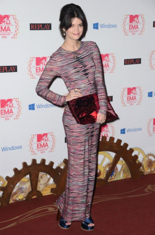 Slika 243 Fashion Police: Dodela evropskih MTV nagrada