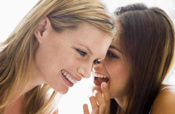 Slika 256 Kako prevazići svađu sa najboljom prijateljicom