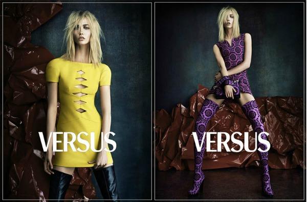 Slika 274 Versus: Moda koja osvaja