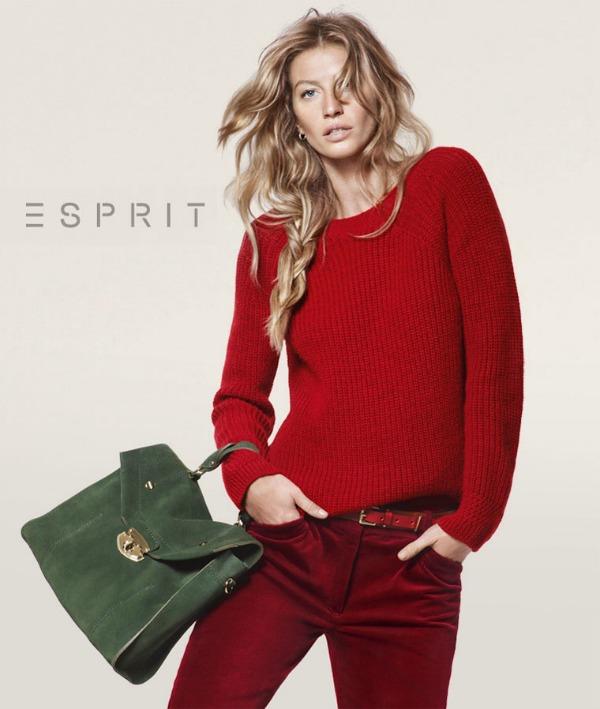 Slika 285 Esprit: Jednostavno lepa