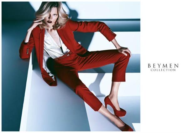 Slika 288 Beymen: Poslovna elegancija