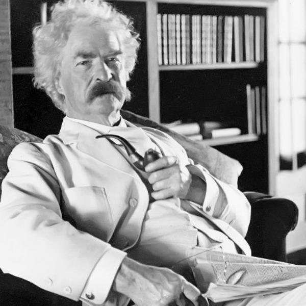 Slika 291 Srećan rođendan, Mark Twain!