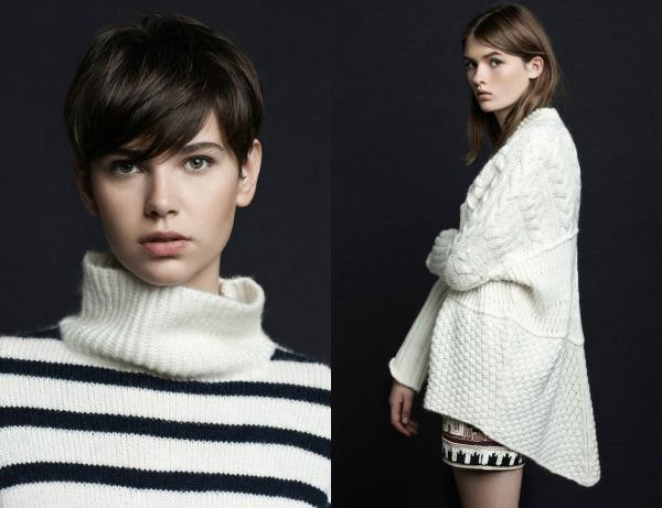 Slika 313 Novembarski lookbook: Zara TRF