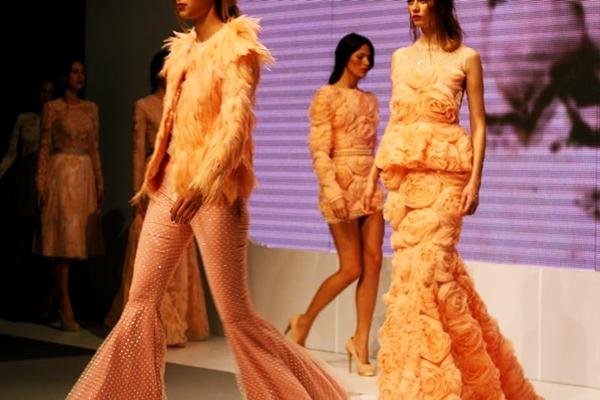 Slika 321 32. Belgrade Fashion Week: Mihano Momosa