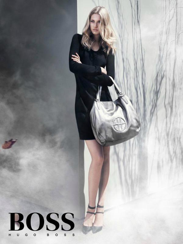 Slika 335 Hugo Boss: Moda kroz maglu