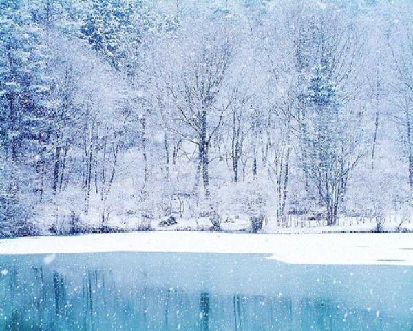 Slika 360 Citati o zimi: Ništa ne peče kao hladnoća