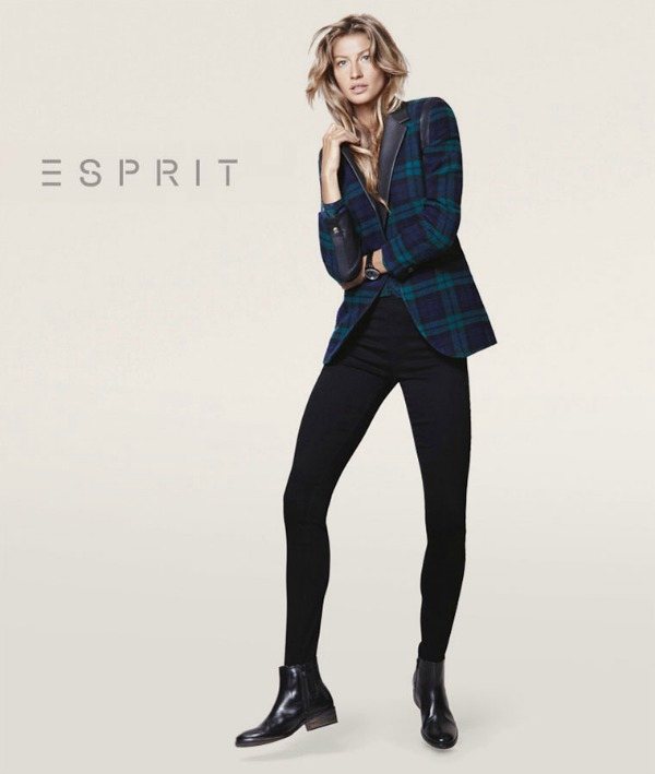 Slika 368 Esprit: Jednostavno lepa