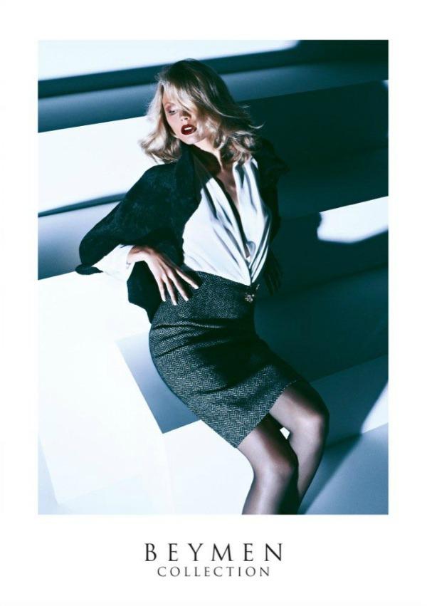 Slika 371 Beymen: Poslovna elegancija
