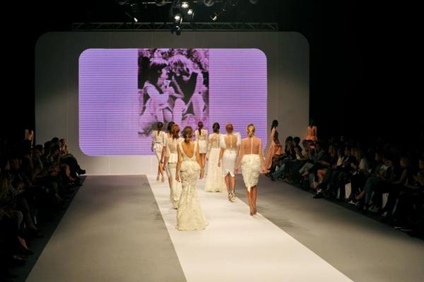 Slika 420 32. Belgrade Fashion Week: Mihano Momosa