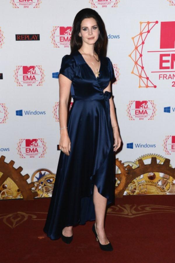 Slika 429 Fashion Police: Dodela evropskih MTV nagrada