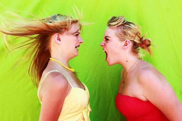 Slika 435 Kako prevazići svađu sa najboljom prijateljicom