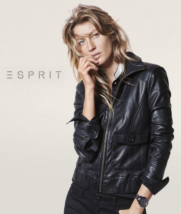 Slika 452 Esprit: Jednostavno lepa