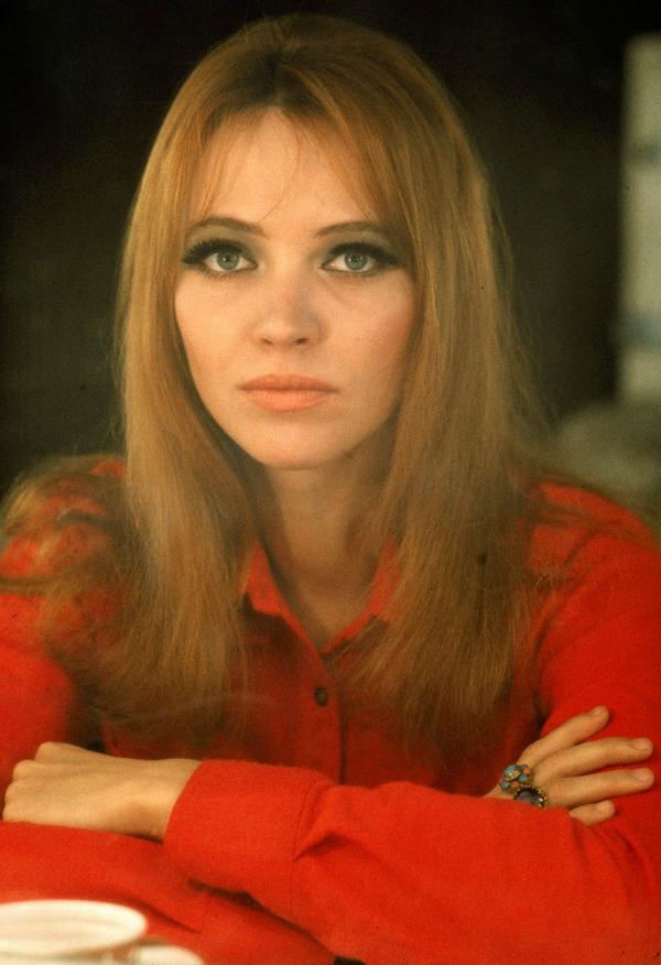 Slika 525 Modne ikone Francuske