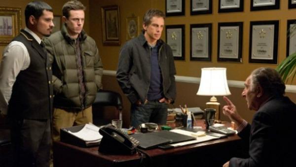Slika 59 Filmonedeljak: Ben Stiller