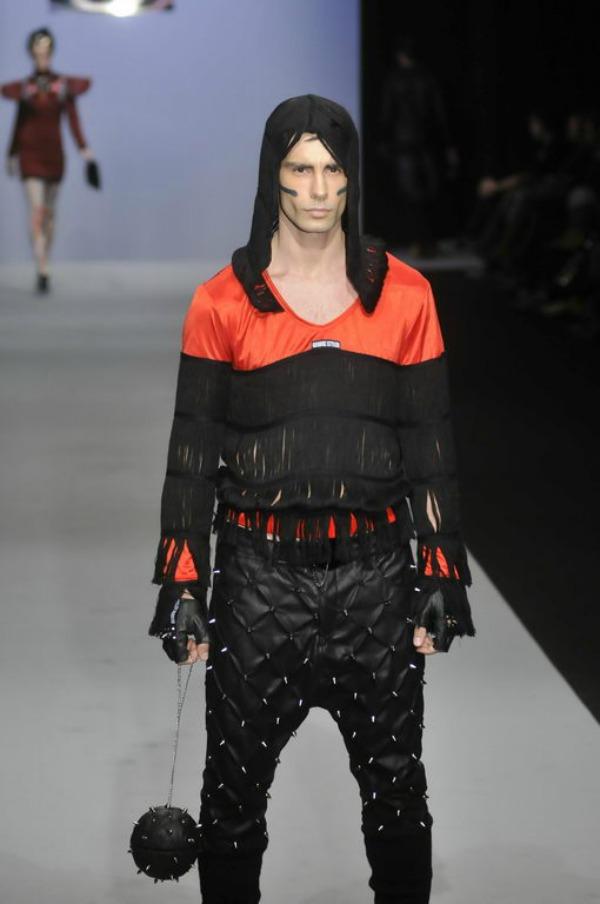 Slika 62 32. Belgrade Fashion Week: George Styler