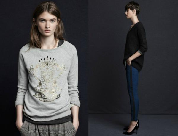 Slika 67 Novembarski lookbook: Zara TRF