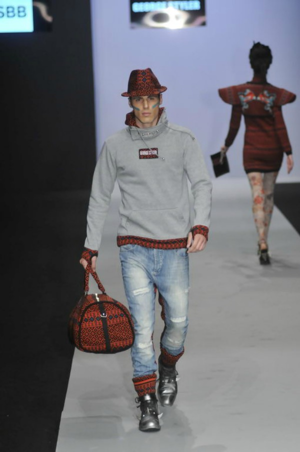Slika 8 32. Belgrade Fashion Week: George Styler