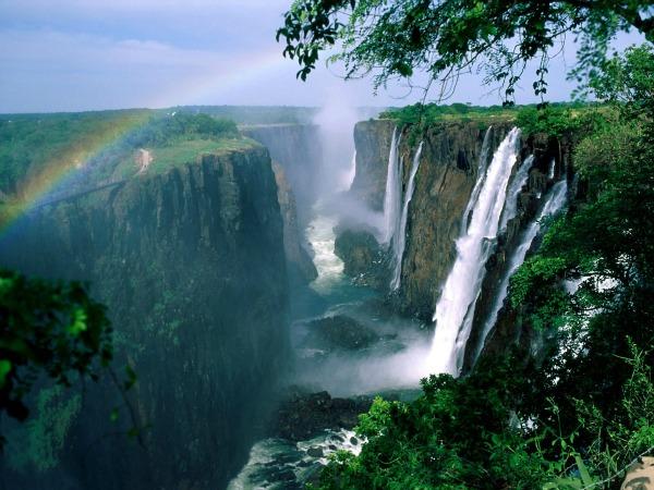 Slika 85 Najlepša mesta Afrike