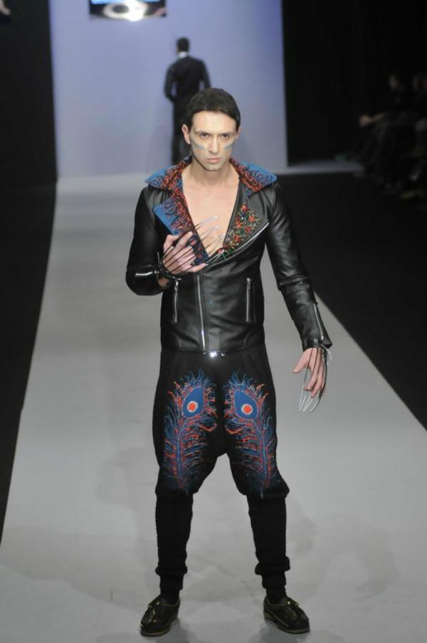 Slika 9 32. Belgrade Fashion Week: George Styler