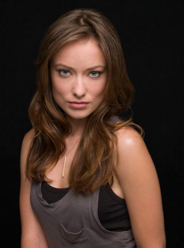 Slika 92 Stil šminkanja: Olivia Wilde