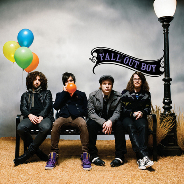 "Slika17 The Best of Pop Punk: Fall Out Boy ""Thnks fr th Mmrs"""