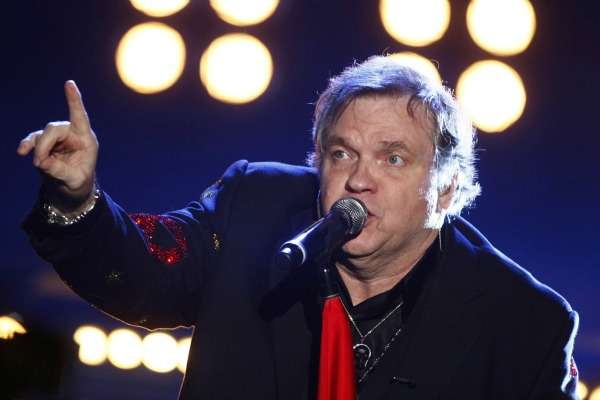 "Slika27 The Best of Rock: Meat Loaf ""Id Do Anything for Love (But I Wont Do That)"""