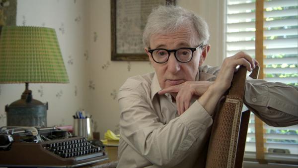 Woody2 Srećan rođendan, Woody Allen!