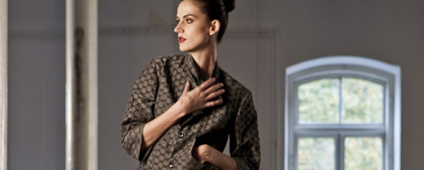 Wannabe intervju: Almira Sadar, slovenačka modna kreatorka