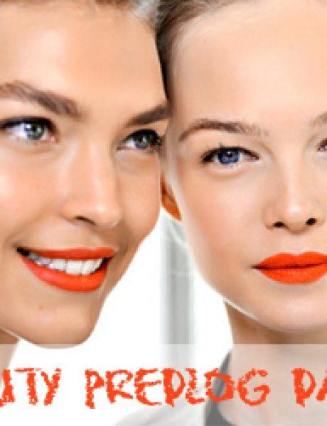 Beauty predlog dana: ponedeljak, 19. novembar
